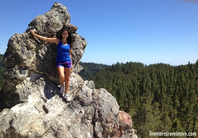 Great hiking trails in California: Buzzard's Roost – Big Basin Redwoods State Park