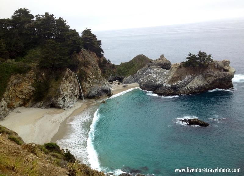 7 Melhores Trilhas na Califórnia