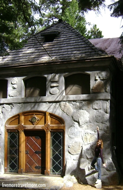 Great hiking trails in California: Vikingsholm Castle Trail – South Lake Tahoe