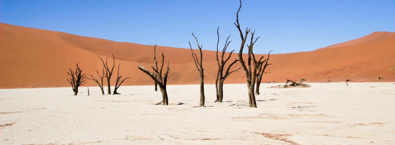 Namib Desert - Sossusvlei