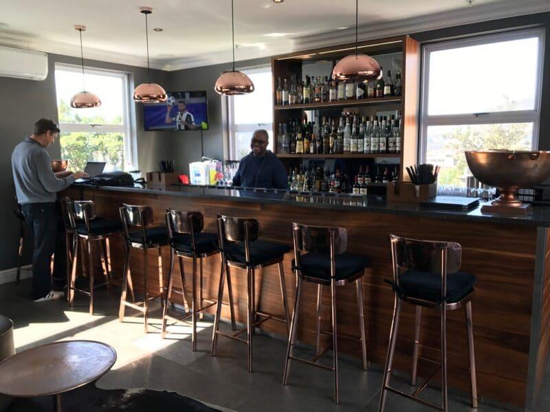 Cloud 9 Boutique Hotel - Bar