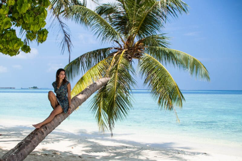 Gulhi Island - Maldives