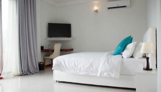 MALDIVES – DHIGURAH ISLAND – HOTEL – 10% DISCOUNT AT WHITE SAND DHIGURAH GUEST HOUSE