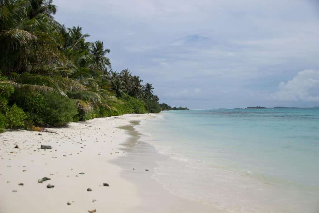 what to do in maldives