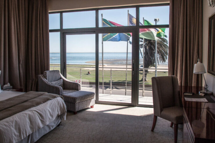 Flamingo Villa Boutique Hotel Walvis Bay