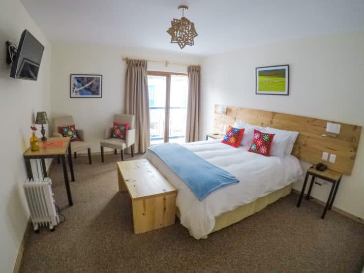 Cooper Hotel Cusco no Peru