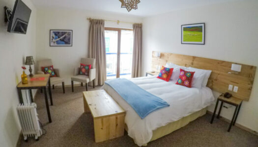 PERU – CUSCO – HOTEL – 10% DISCOUNT AT COOPER HOTEL BOUTIQUE