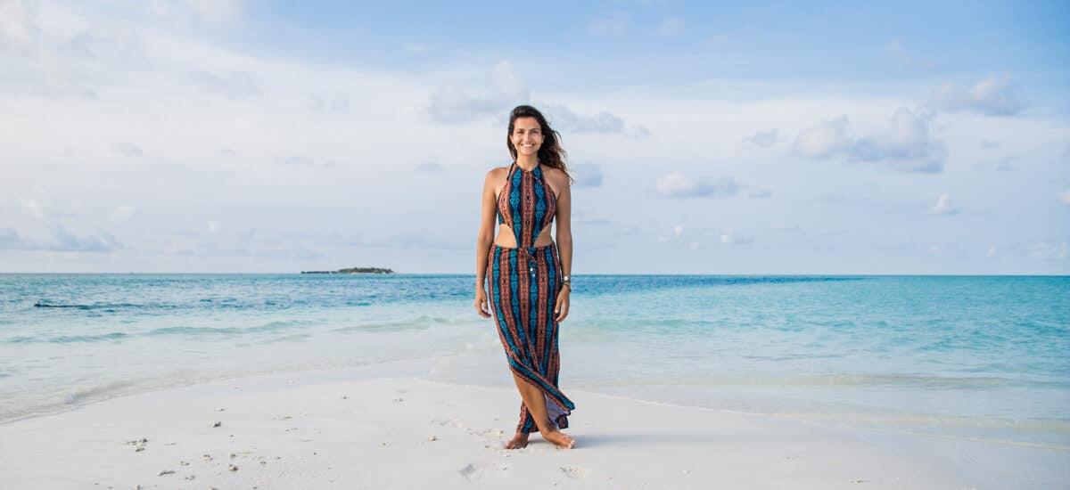 Sandbank Picnic Maldives Rasdhoo