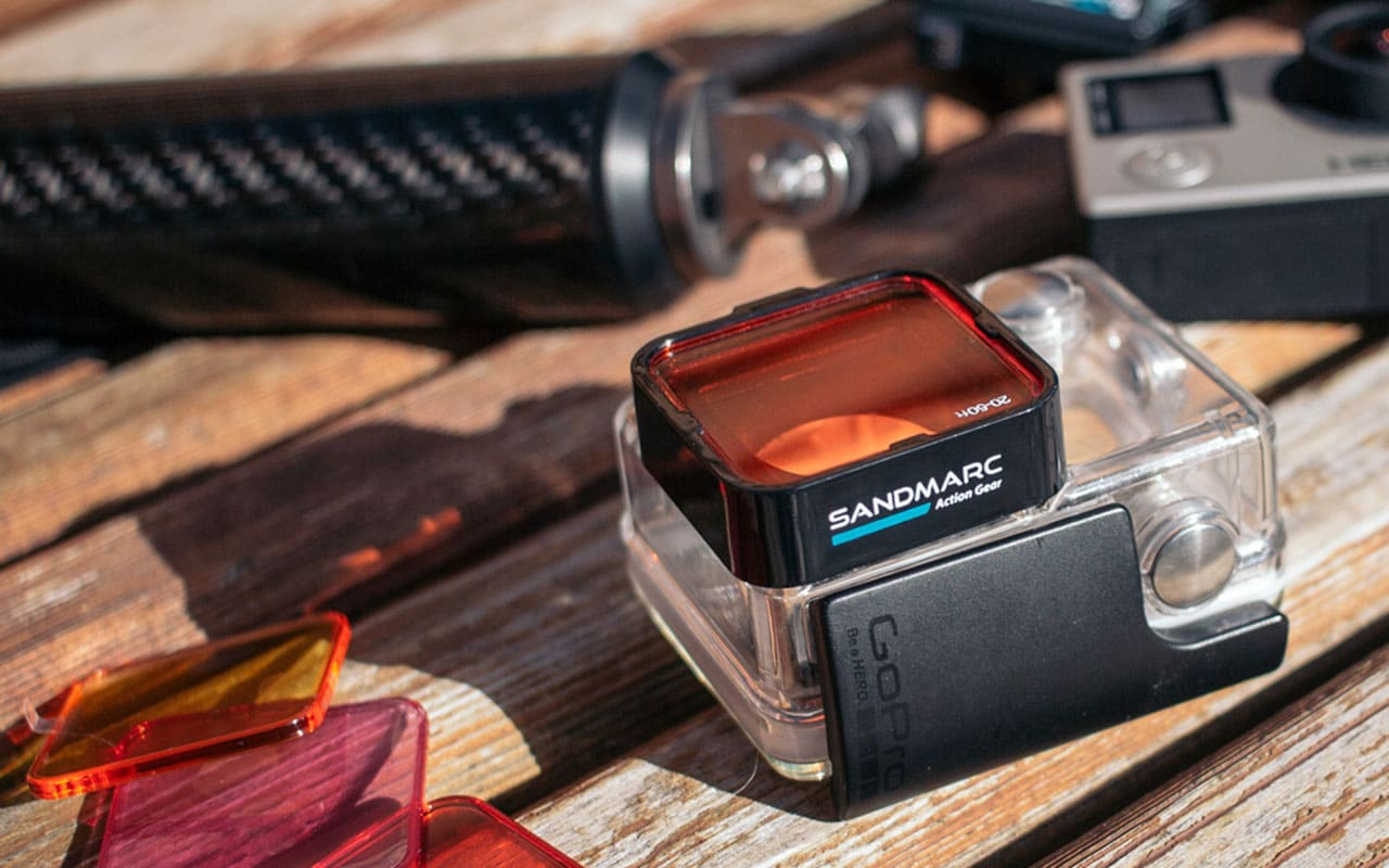 Get discount to buy Sandmarc Accessories
