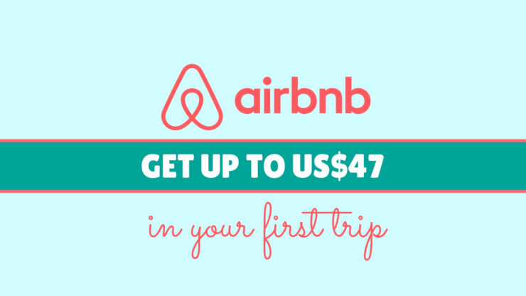 Coupon Discount Credit Airbnb