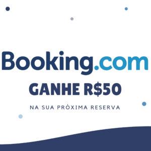 Cupom Desconto Booking
