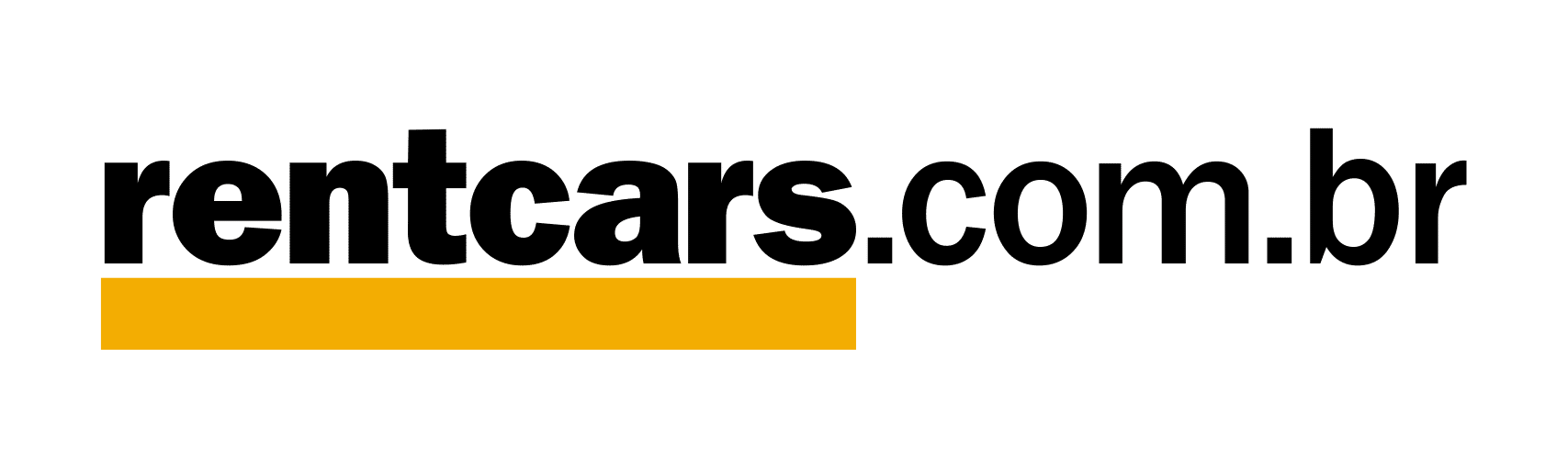 Rentcars logo