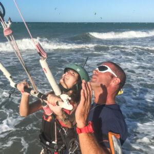 Jericoacoara Kitesurfing Class
