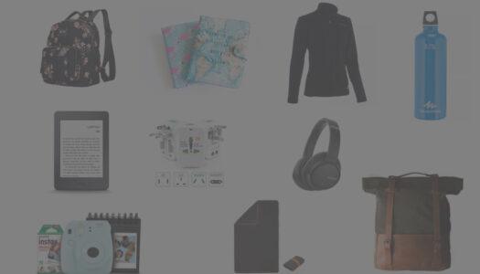 Presente para quem gosta de viajar: 15 ideias para facilitar sua busca