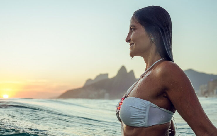 Photo shoot Rio de Janeiro Bezerra