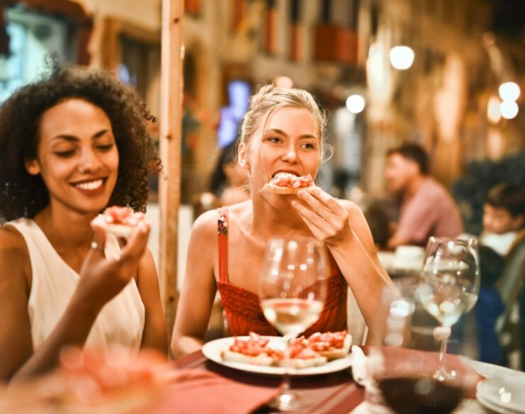 Food experience tour Rio de Janeiro