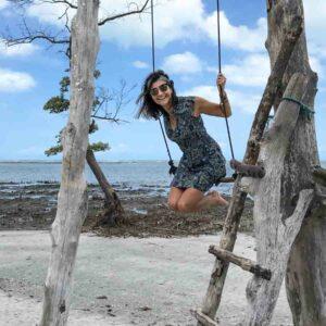 Guriu Beach - Camocim - Ceara