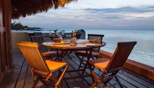 MÉXICO – ISLA HOLBOX – HOTEL – 30% DE DESCONTO NO LAS NUBES DE HOLBOX