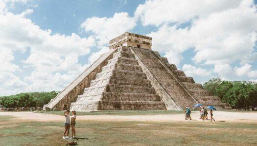 O que fazer na Península de Yucatán