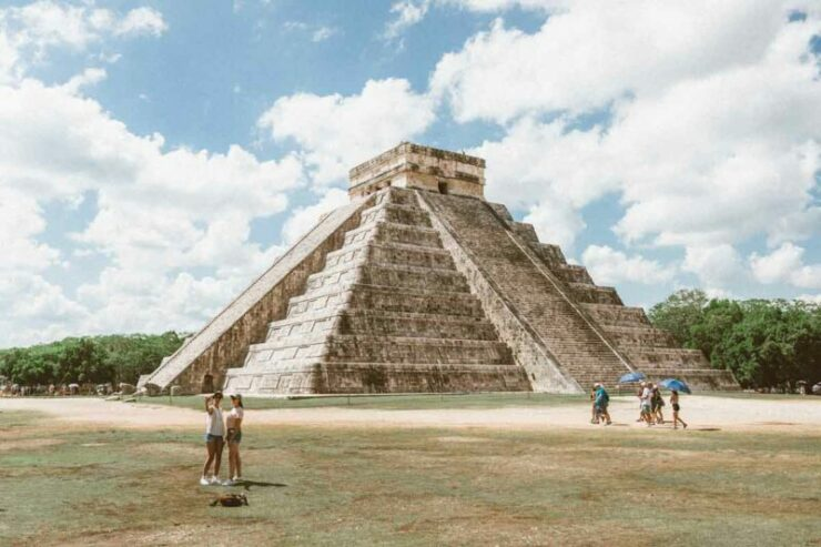 Chichen Itza Tour Discount