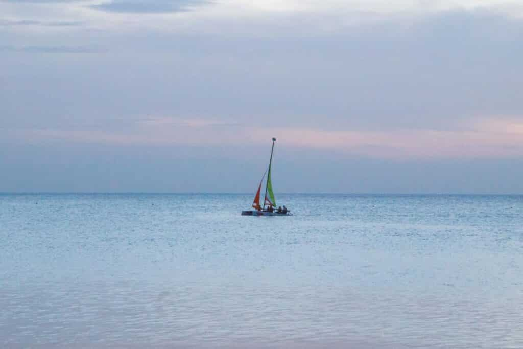 Holbox Island, Yucatan Peninsula