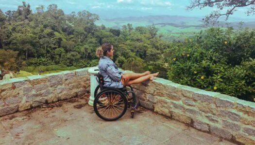Turismo Acessível: Uma necessidade minha, sua, nossa!