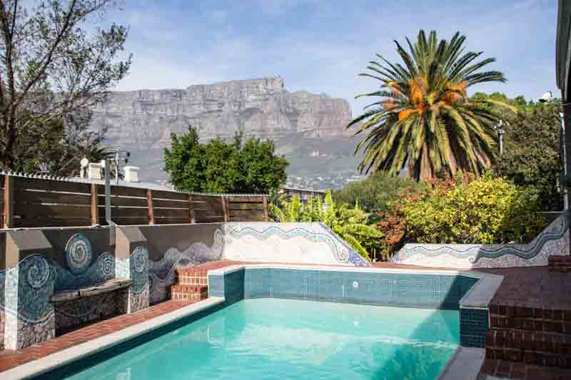 The Backpack - Hostel em Gardens - Cape Town