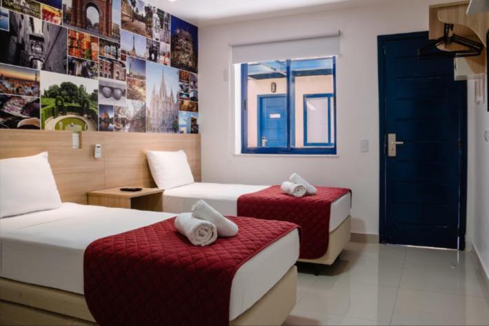 Injoy Hostel Rio de Janeiro