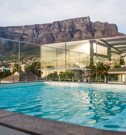 Onde se hospedar em Cape Town