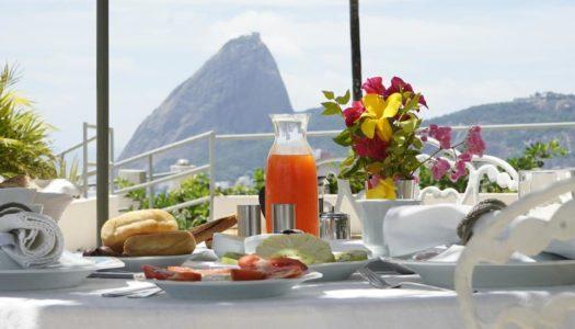 Os melhores bairros e hospedagens no Rio de Janeiro