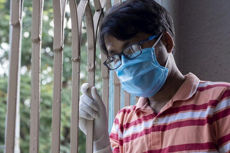 fim das pandemias
