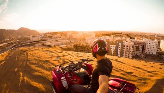 5 Aventuras que Você Precisa Viver em Omã