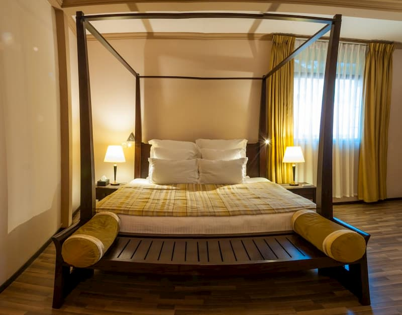 Where to stay in Male Maldives