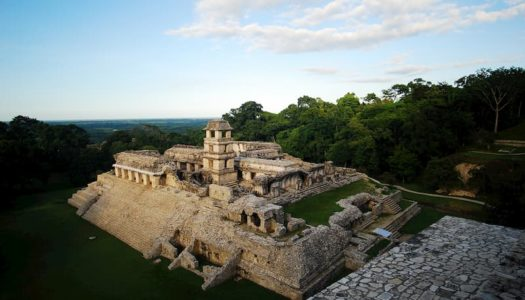 21 Best Mayan Ruins in Mexico