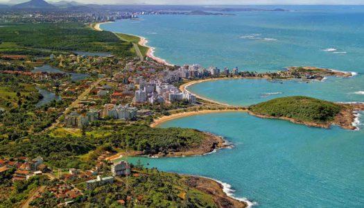 Guarapari – ES: a cidade com a maior biodiversidade marinha do Brasil