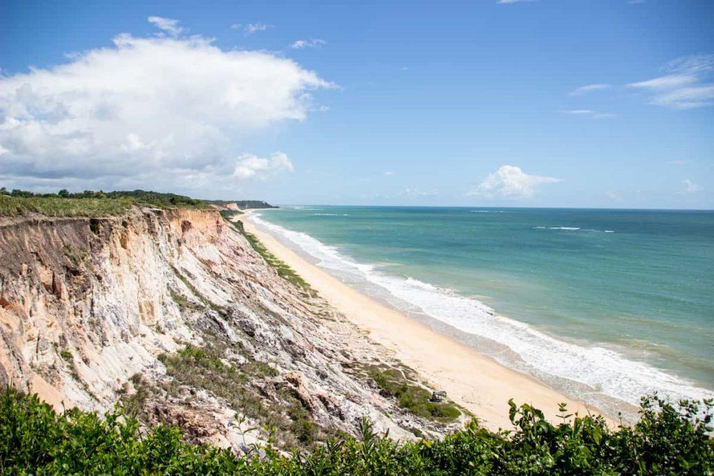 Club Med Trancoso Praia do Taipe
