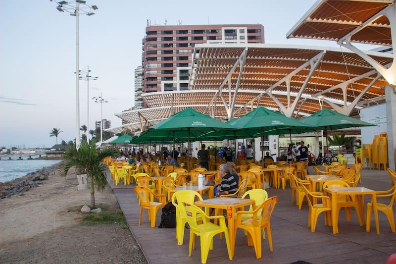 Fish Market in Fortaleza
