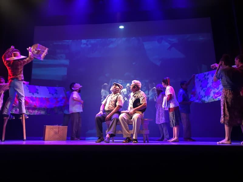 The Ceará Show