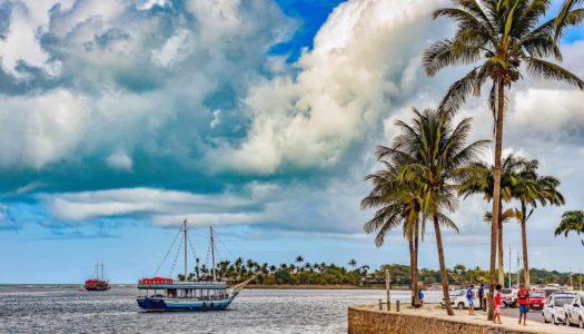 Porto Seguro, Brazil: Seu guia de viagem sobre o destino histórico e paradisíaco do sul da Bahia