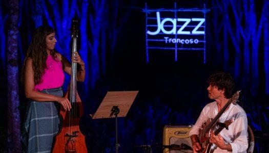 Festival Jazz Trancoso: Música boa em um dos mais belos destinos do país