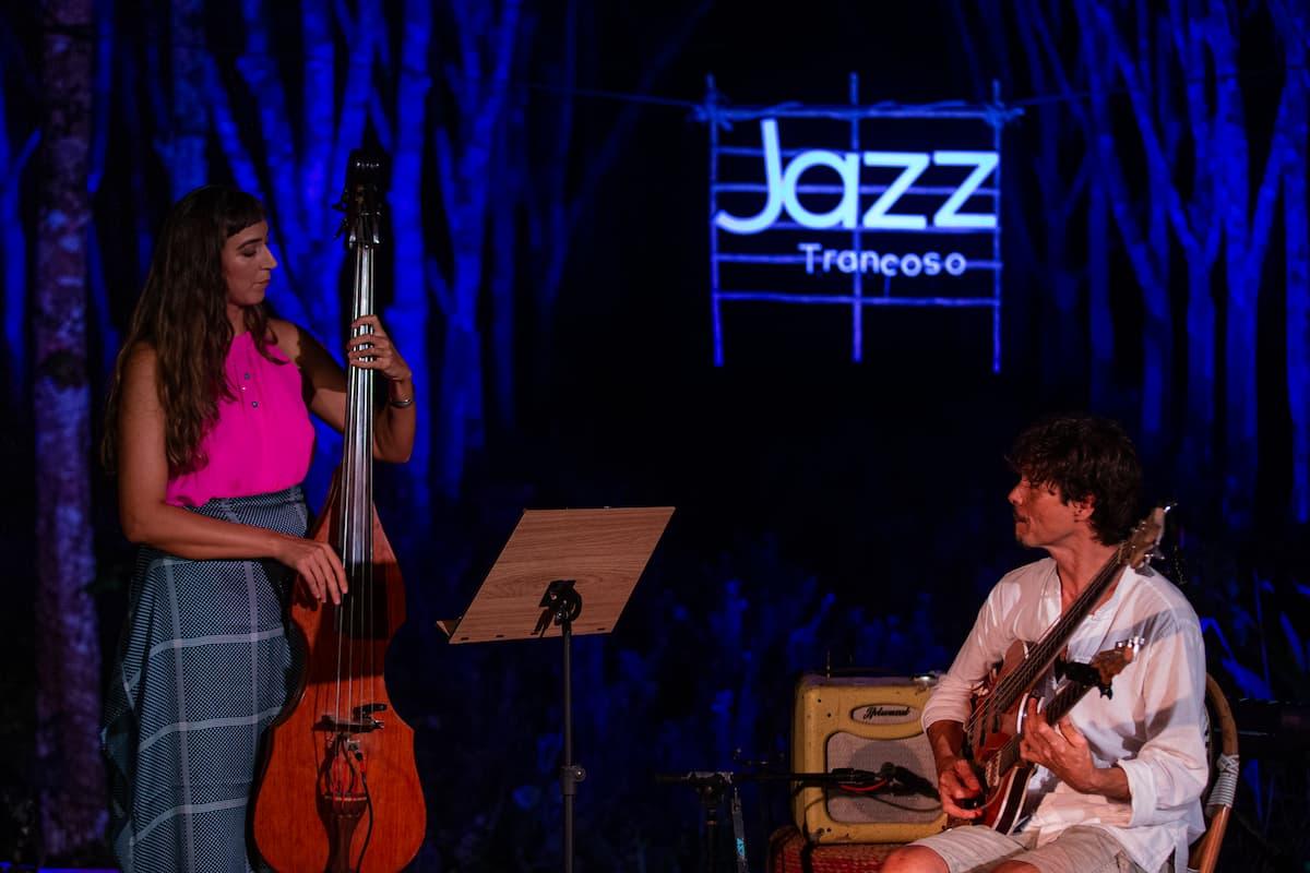 Gabriel Guedes Jazz Trancoso