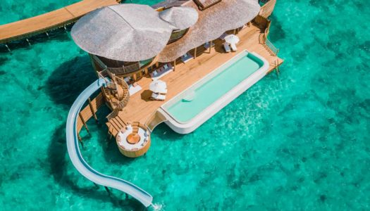 How much does a trip to the Maldives cost in 2021?