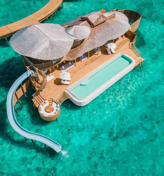 Maldivas preços: Custos totais da viagem para as Ilhas Maldivas