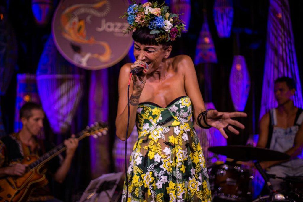 Safia Jazz