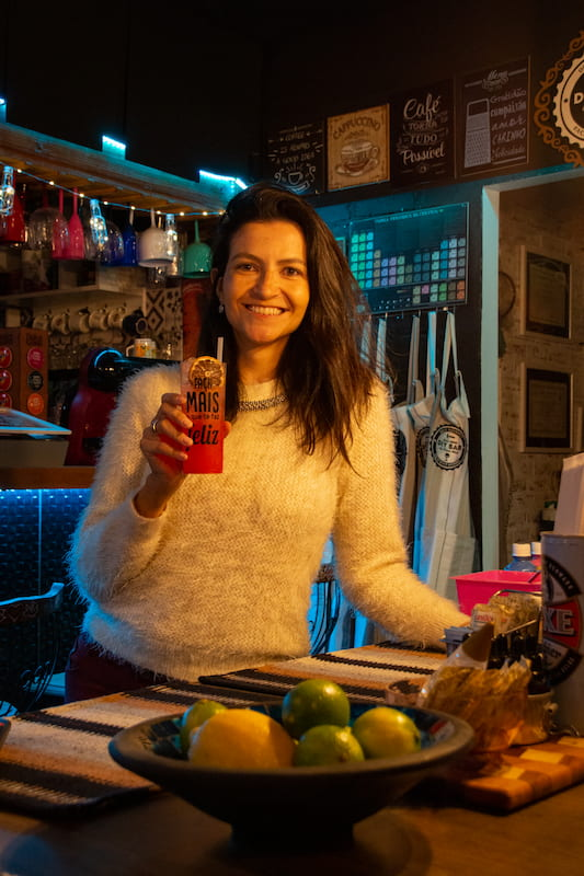 DIY Bar Monte Verde MG
