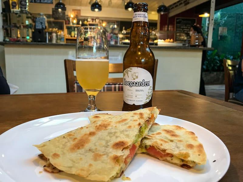 Onde comer em Monte Verde - Café Mantiqueira