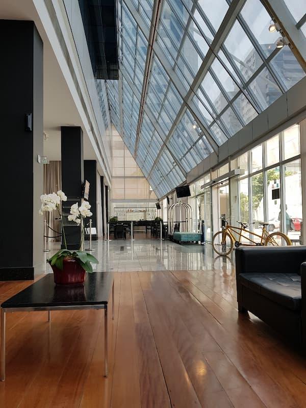 Golden Tulip - um dos melhores hotéis de Vitória no Espírito Santo - capital capixaba