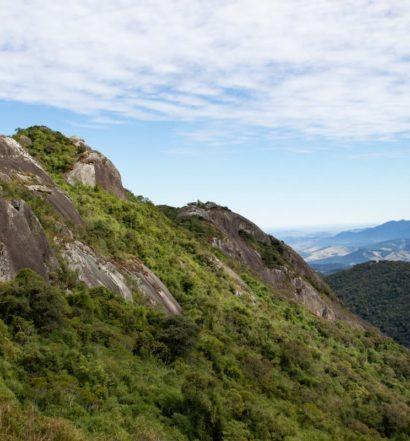 O que fazer em Monte Verde MG - Imagem de montanhas
